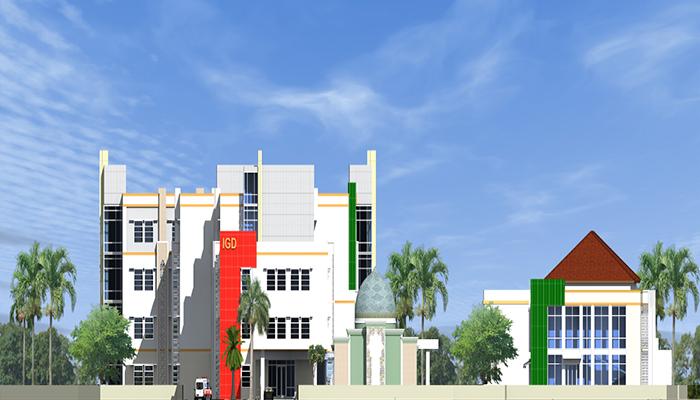 Rancangan Bangunan RSI 14